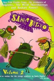 Watch Santo Bugito