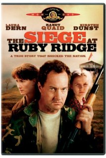 Watch The Siege at Ruby Ridge