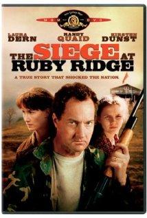 Watch The Siege at Ruby Ridge