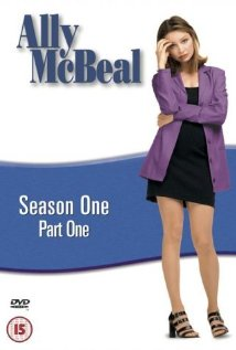 Watch Ally McBeal Online