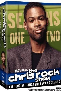 Watch The Chris Rock Show