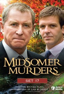 Watch Midsomer Murders Online