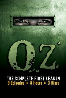 Watch Oz