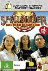 Watch Spellbinder: Land of the Dragon Lord