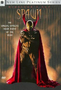 Watch Spawn