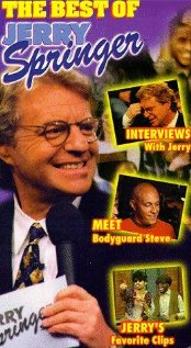 Watch The Jerry Springer Show Online