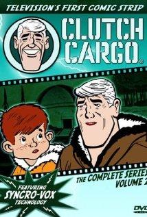 Watch Clutch Cargo