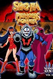 Watch She-Ra: Princess of Power