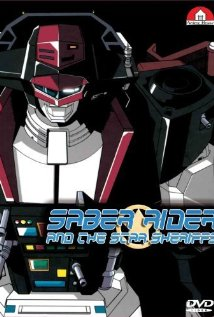 Watch Saber Rider and the Star Sheriffs