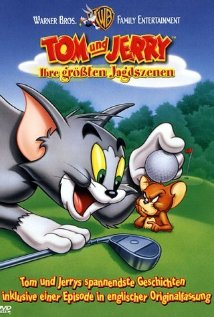 Watch The New Tom & Jerry Show