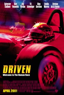 Watch Driven