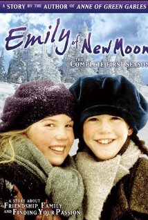 Watch Emily of New Moon Online