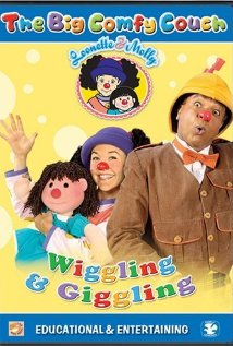Watch The Big Comfy Couch