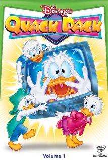 Watch Quack Pack