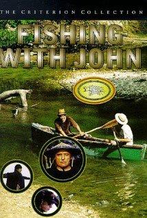 Watch Fishing with John