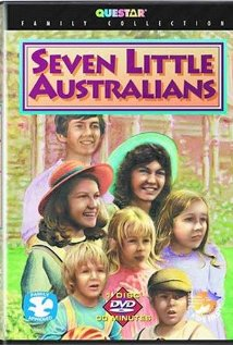 Watch Seven Little Australians