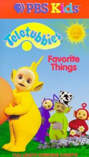 Watch Teletubbies Online