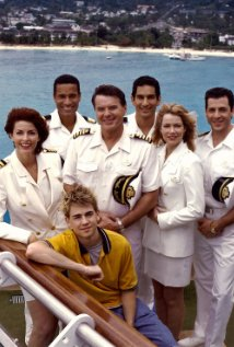 Watch The Love Boat: The Next Wave Online