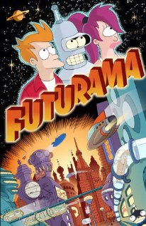 Watch Futurama Online