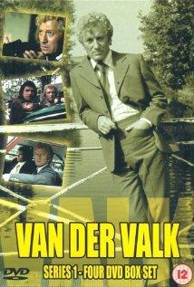 Watch Van der Valk