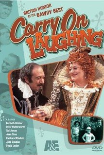 Watch Carry on Laughing