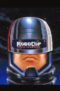 Watch RoboCop: Alpha Commando