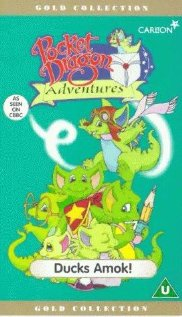 Watch Pocket Dragon Adventures