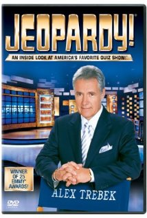 Watch Jeopardy