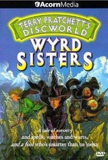 Watch Wyrd Sisters
