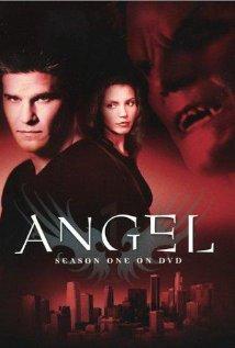 Watch The Angel