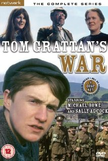 Watch Tom Grattan's War