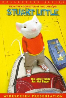 Watch Stuart Little