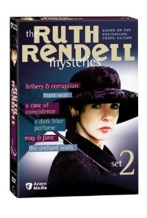 Watch The Ruth Rendell Mysteries