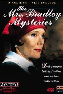 Watch The Mrs Bradley Mysteries