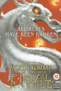 Watch Mortal Kombat: Conquest