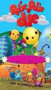 Watch Rolie Polie Olie