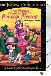 Watch The Perils of Penelope Pitstop