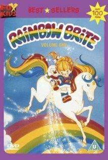Watch Rainbow Brite