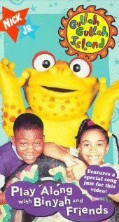 Watch Gullah, Gullah Island