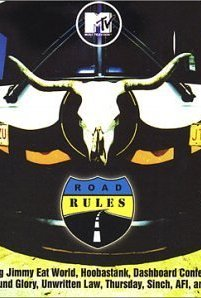 Watch Road Rules