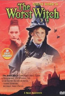 Watch The Worst Witch
