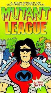 Watch Mutant League