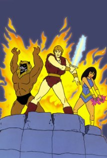 Watch Thundarr the Barbarian