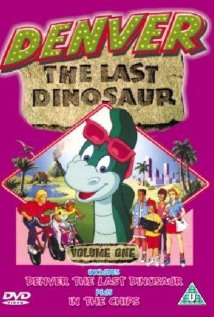 Watch Denver The Last Dinosaur