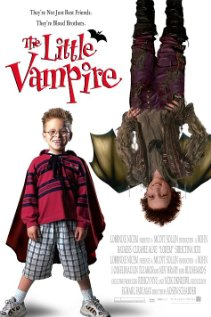 Watch The Little Vampire