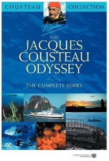 Watch The Undersea World of Jacques Cousteau