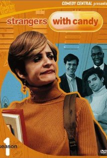 Watch Strangers with Candy