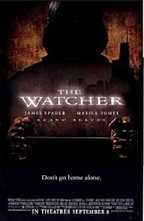 Watch The Watcher
