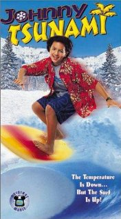 Watch Johnny Tsunami Online