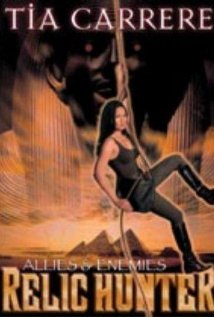 Watch Relic Hunter Online